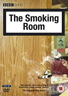 The Smoking Room - The Complete First Series