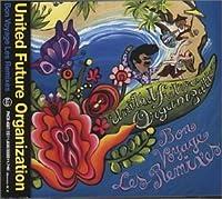 Bon Voyage les Remixes by United Future Organization (2000-02-09)