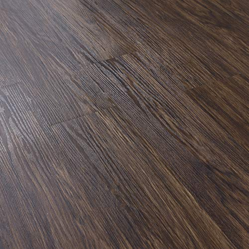 [neu.Holz] ca.1m² Vinyl Laminat Selbstklebend Eiche Natur Dielen Planke Vinylboden
