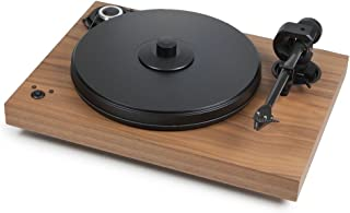 Pro-Ject 2Xperience SB DC with Blue Point 2 Cartridge (Walnut)