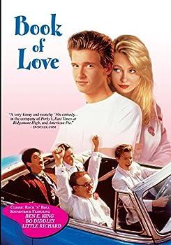 Best book of love dvd Reviews