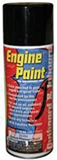Moeller Engine Spray Paint, (12 Oz.) Suzuki Charcoal Metallic