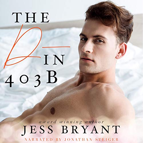 The D- in 403B cover art
