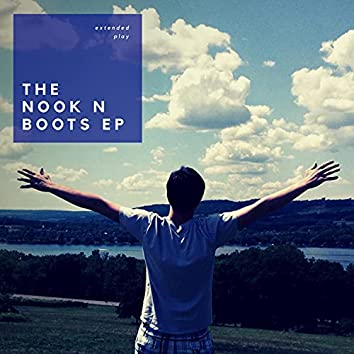 The Nook N Boots EP