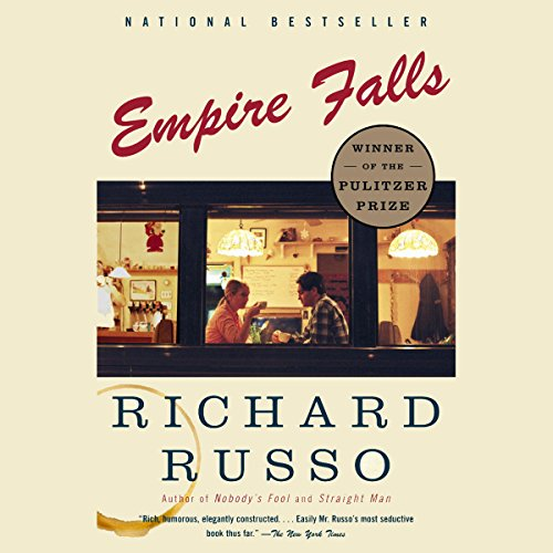 Empire Falls cover art