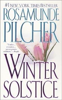 Winter Solstice by Rosamunde Pilcher  2001-05-15