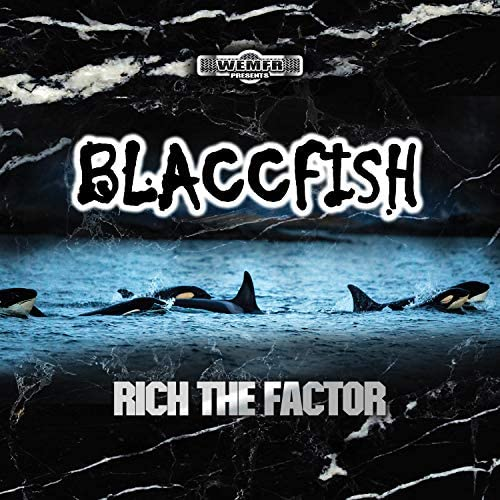 Rich The Factor