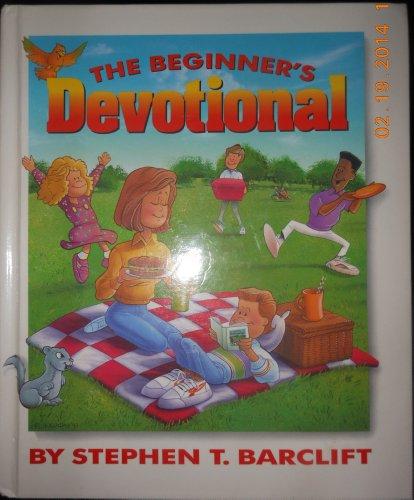 The Beginner's Devotional