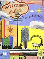 Paul Mccartney - Egypt Station: Piano - Vocal - Guitar