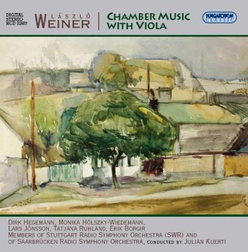 Chamber Music With Va
