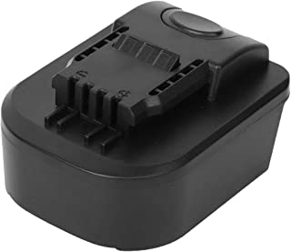 FTVOGUE Battery Adapter for Milwaukee M18 Lithium-ion Convert for WORX Power Tool 20V 4-Pin