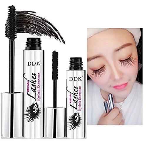 Kill Heart DDK 4D Mascara Cream Lash Makeup Waterproof Mascara Extension de cils