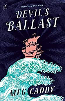 Devil's Ballast by [Meg Caddy]