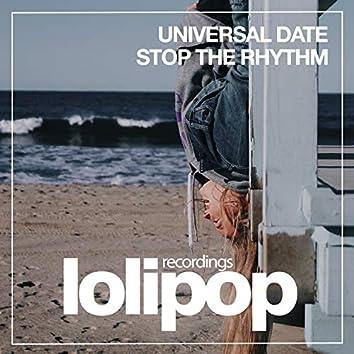 Stop the Rhythm (Brad Cooper Remix)