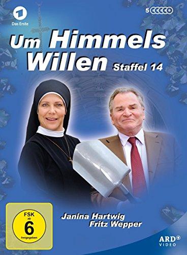 Staffel 14 (5 DVDs)