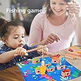 Zoom IMG-1 rolimate gioco di pesca magnetico