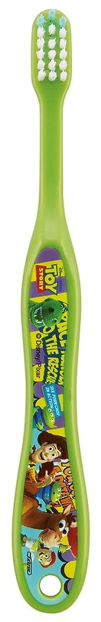 船酔い電気技師請求可能SKATER TOYSTORY 歯ブラシ(転写タイプ) 園児用 TB5N