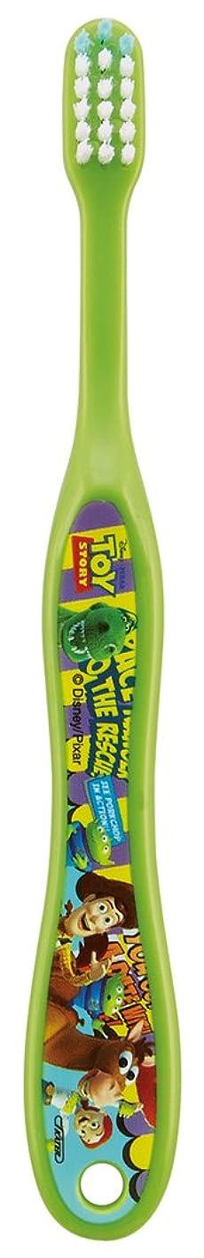 壊すフェロー諸島美的SKATER TOYSTORY 歯ブラシ(転写タイプ) 園児用 TB5N