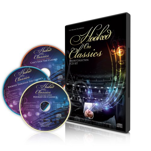 Hooked on Classics Deluxe Collection