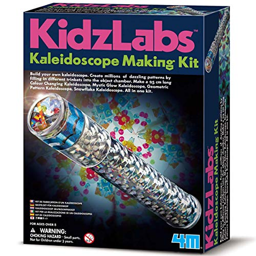Great Gizmos Kaleidoskop Machend Satz