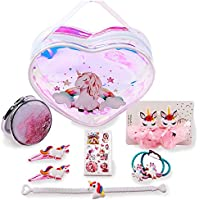 Goody Woody Unicorn bag Gifts with hair Accessories (Purse)