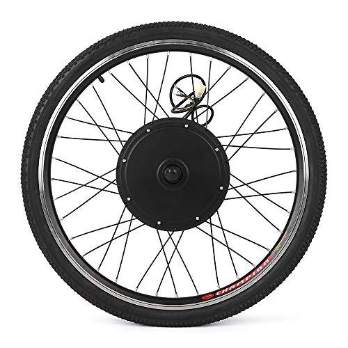 Lixada 29x1,75 Pulgadas Kit de Conversión de Bicicleta Eléctrica Kit de Motor...