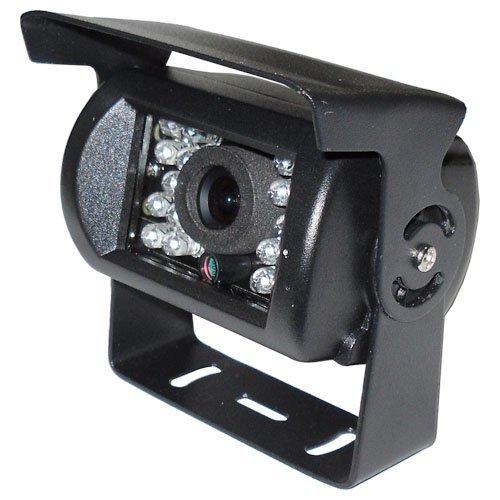 Neuf d'atterrissage à la pluie IR Vision de nuit Voiture Caméra de recul pour bus