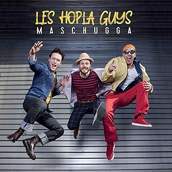 Maschugga