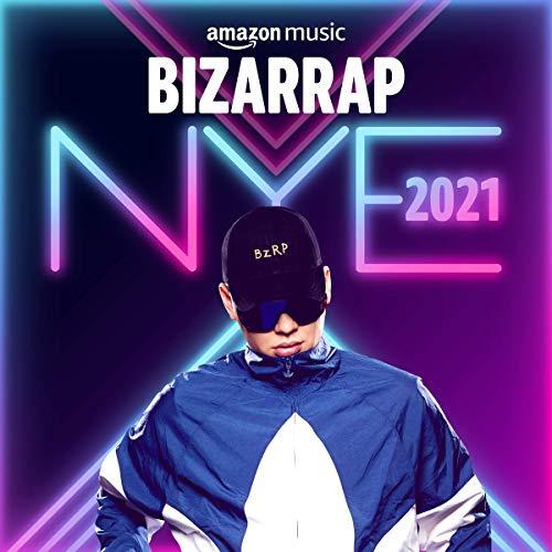 Bizarrap New Year's Eve