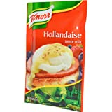 Knorr Hollandaise Sauce Mix, .9-oz, packet