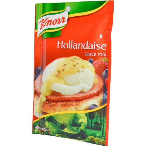 Knorr Hollandaise Sauce Mix, .9-oz, packet