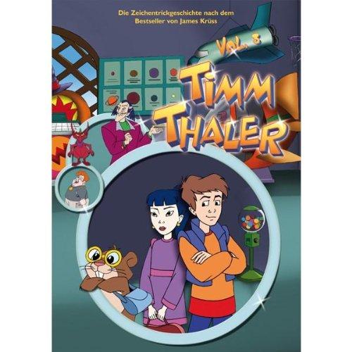 Timm Thaler - Vol. 03