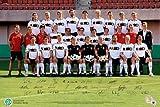 Empire 103185 Fußball, Nationalmannschaft Deutschland EM