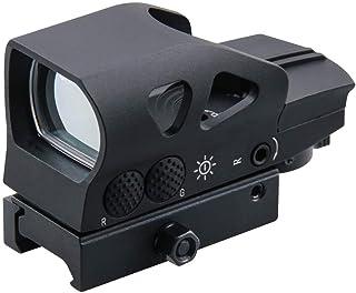 Vector Optics Ratchet 1x23x34 マルチレティクルレッド&グリーンドットサイト GEN2