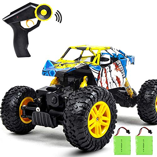 DOUBLE E RC Car Remote Control...