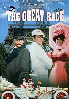 The Great Race (LB)(DVD)