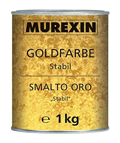 MUREXIN Smalto oro'stabil' per esterno e interno 100 g