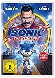 Sonic the Hedgehog [Alemania] [DVD]