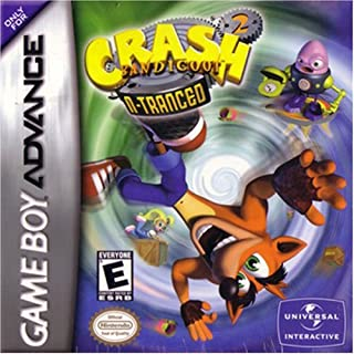 Crash Bandicoot 2: N-tranced (Renewed)