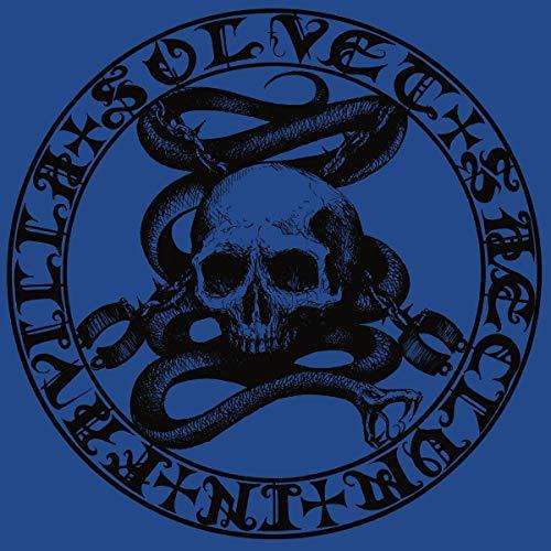 Deathspell Omega: Deathspell Omega - THE FURNACES OF PALINGENESIA CD Label: Season of Mist (Soulfood) (Audio CD (Digipack))
