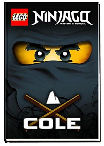 LEGO Ninjago: Cole