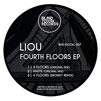 4 Floors Ep