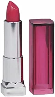 Maybelline New York Colorsensational Lip Color, Party Pink 155, 2 Ea