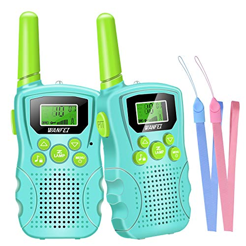 Walkie Talkie Profesionales Larga Distancia walkie talkie profesionales  Marca WANFEI
