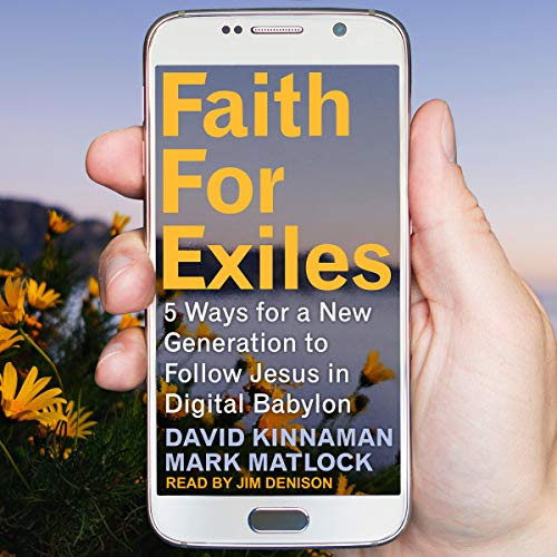 Faith for Exiles Titelbild