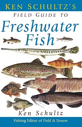 Ken Schultz s Field Guide to Freshwater Fish product image