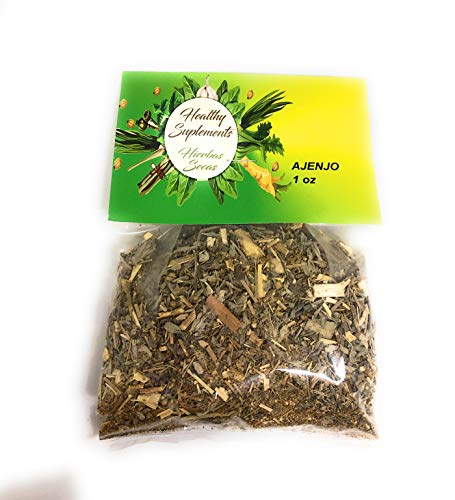 Ajenjo (Hierba/Tea) 1 oz