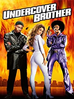 undercover brother online