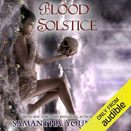 Blood Solstice cover art