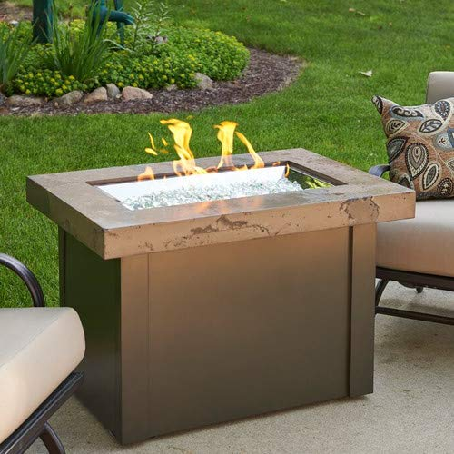 Buy Bargain 23 S Gas Fire Pit Table